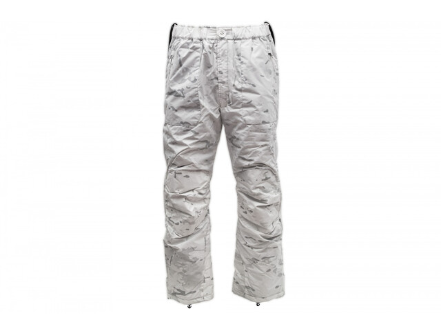 Carinthia ECIG 3.0 Pantalon, alpine/grey